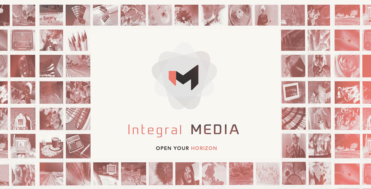 Integral Media - Indentity